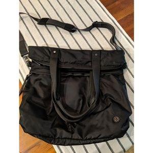 Lululemon Shoulder Bag 👜